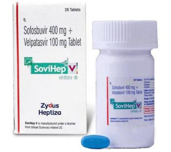Препарат Sovihep V