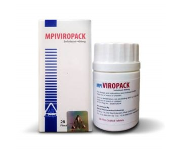 Препарат MPIViropack