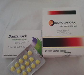 Комплекс Sofolanork & Daklanork