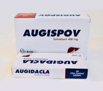 Комплекс Augispov & Augidacla