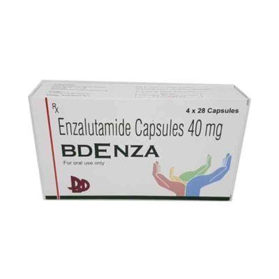Препарат Bdenza
