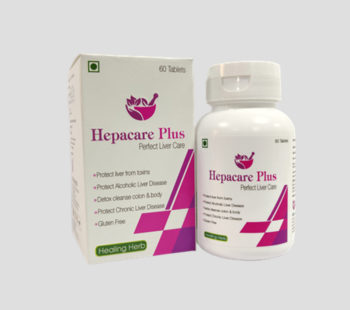Препарат Hepacare Plus