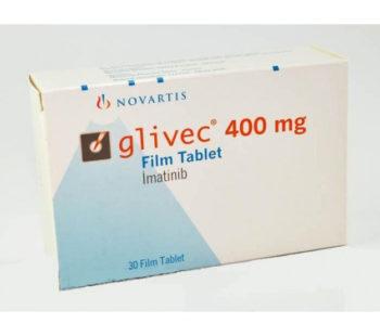 Препарат Glivec 400