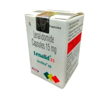 Препарат Lenalid 15