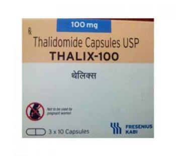 Препарат Thalix 100